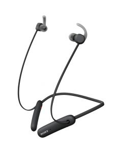 Sony WISP510 Wireless In-Ear Headphones - Black