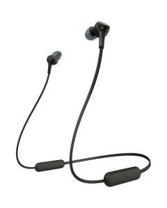 Sony WIXB400 Wireless In-Ear Headphones - Black