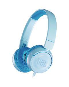 JBL Volume Limited Kids On-Ear Headphones - Ice Blue