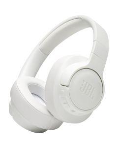 JBL TUNE 700BT Wireless Over-Ear Headphones - White