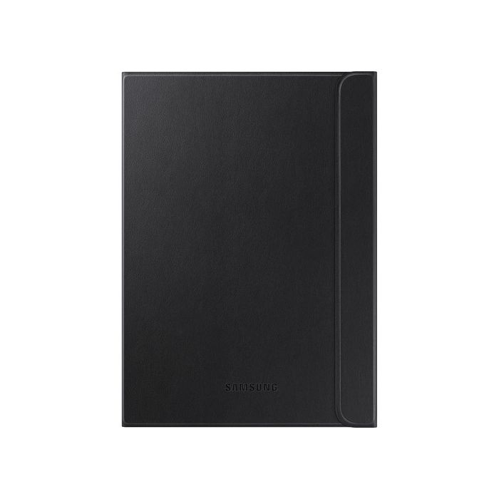 Samsung Galaxy Tab S2 9.7 Book Cover - Black