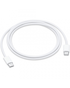 Apple 3.3' USB-C Charge and Sync Cable - White