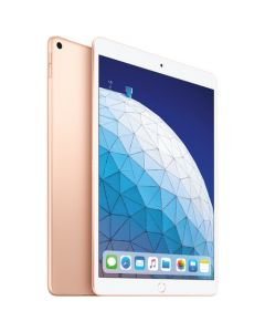 "Apple IPad Air 10.5""/64GB/ Wi-fi- Gold"