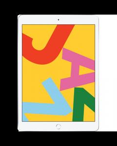 """Apple 10.2"""" iPad /Late 2019/ 32GB/ Wi-Fi - Silver"""