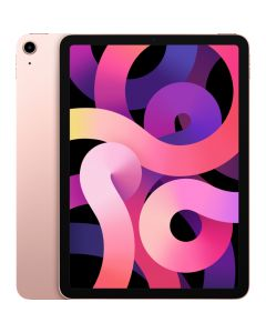 "Apple iPad Air with Wi-Fi / 10"" / 64GB - Rose Gold"