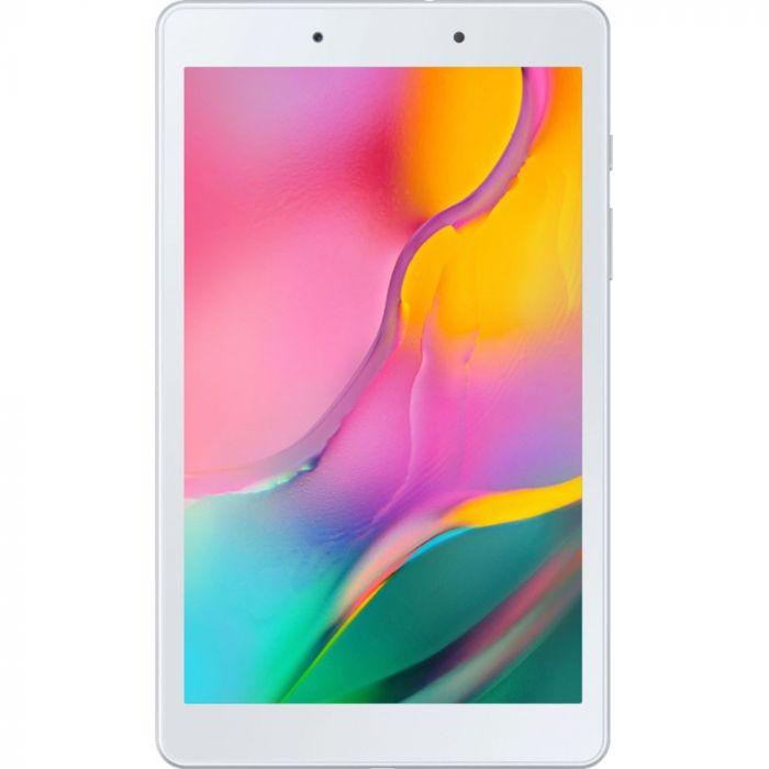 """Samsung Galaxy SMT290NZSAXR Tablet 8.0"""" /32GB Tab A - Silver"""