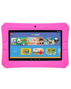 "Epik Learning Highq 7"" Learning Tab - Pink"