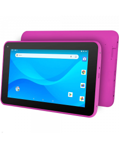 "Ematic EGQ380PN Quad Core 7"" Tablet Android"