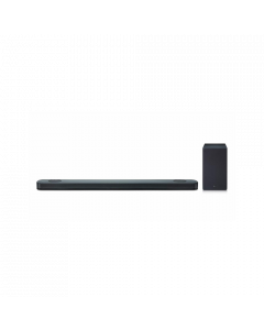 LG 5.1.2 Channel High Resolution Audio Sound Bar