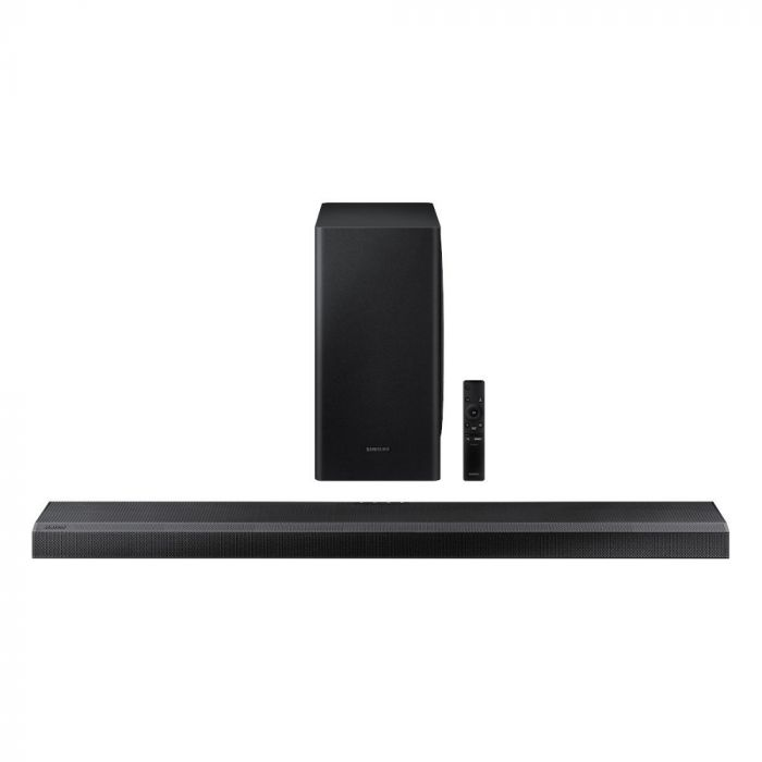 Samsung HW-Q800T 3.1.2-Channel Soundbar System - Black