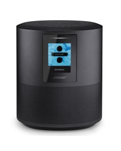 Bose 795345/1100 Home Speaker 500 Wireless Speaker System - Triple Black