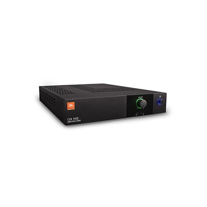 JBL Professional CSA140Z Commercial Series Single-Channel 40-Watt Power Amplifier
