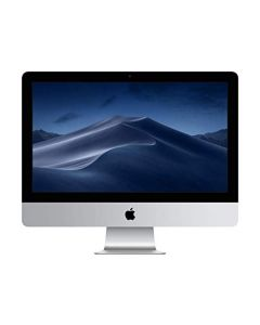 Apple iMac - 21.5- inch, Previous Model, 8GB RAM, 1TB Storage -  Silver