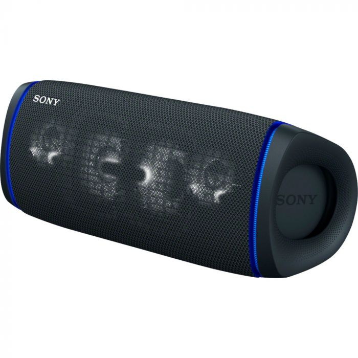 Sony SRS-XB43 Portable Bluetooth Speaker - Black