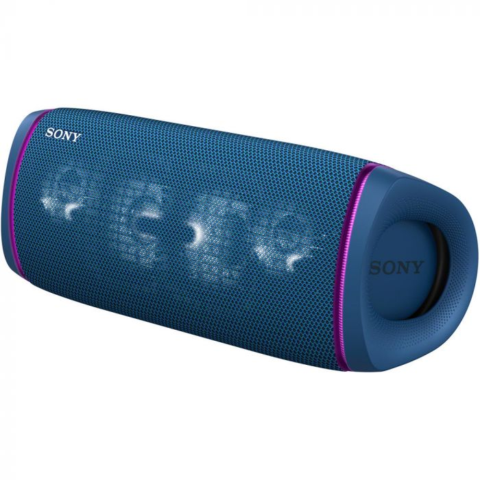 Sony SRS-XB43 Portable Bluetooth Speaker - Light Blue
