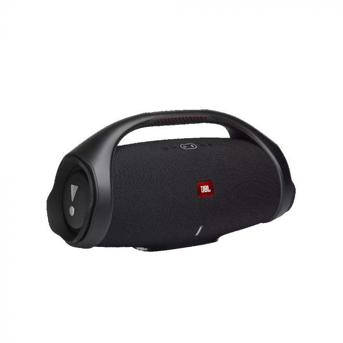 JBL Boombox 2 Portable Bluetooth Speaker - Black