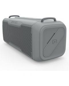 Braven X/2 Bluetooth Speakers Gray