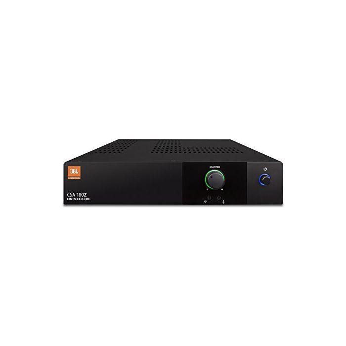 JBL Professional CSA180Z Commercial Series Single-Channel 80-Watt Power Amplifier