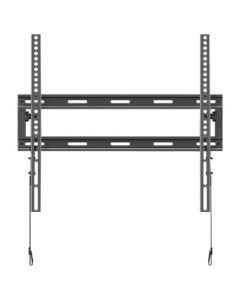 "Secura 35"" - 50"" Flat Panel TVs Tilting Wall Mount - Black"
