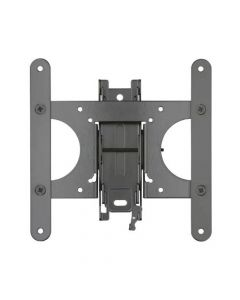 "Sanus Premium Series Tilt TV Mount for 13"" - 39"" Flat Panel TV - Black"