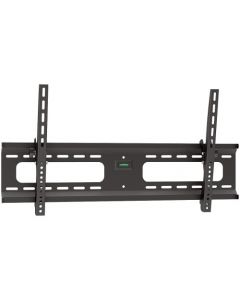 "Brateck Flat Panel Wall Mount For 37"" - 65"" TVs - Black"