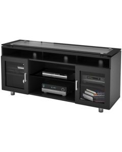 """Z-Line Designs Madie TV Stand Up To 85"""" - Black"""