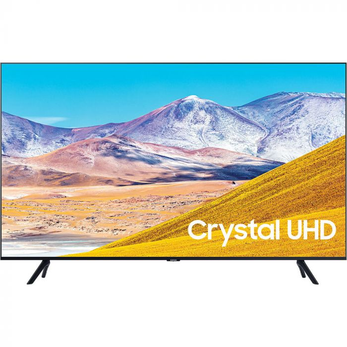 "Samsung UN50TU8000 50"" / Class HDR / 4K UHD / Smart LED TV"