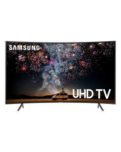 "Samsung UN55RU7300FX 55"" Class /LED /Curved /7 Series /2160p /Smart /4K UHD TV /HDR"