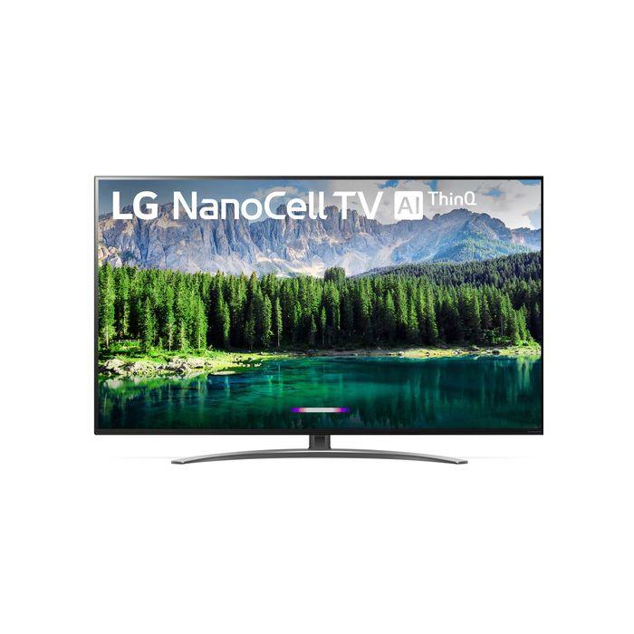 """LG 65SM8600 Nano 8 65""""/4k UHD/120 Hz  Smart TV"""