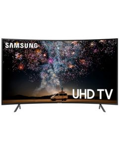 "Samsung UN65RU7300 HDR Curved LED 65""/4K UHD/ 120 Hz Smart TV"