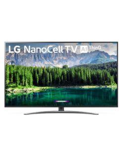 "LG 75SM8670 75""/4K UHD/120 Hz Smart TV"