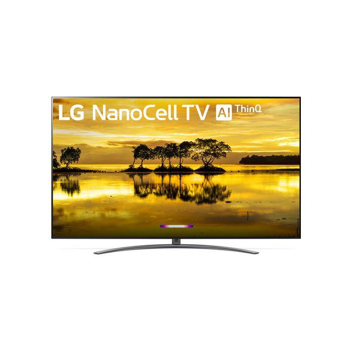 """LG 86SM9070 86""""/4K UHD/120 Hz Smart NanoCell IPS LED TV"""