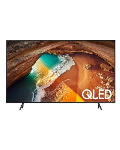 "Samsung QN75Q60RA 75""/4K UHD/60 Hz Smart QLED TV"