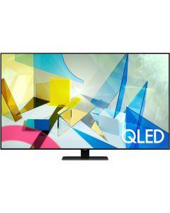 "Samsung QN85Q80TA 85"" / Class HDR / 4K UHD / Smart QLED TV"