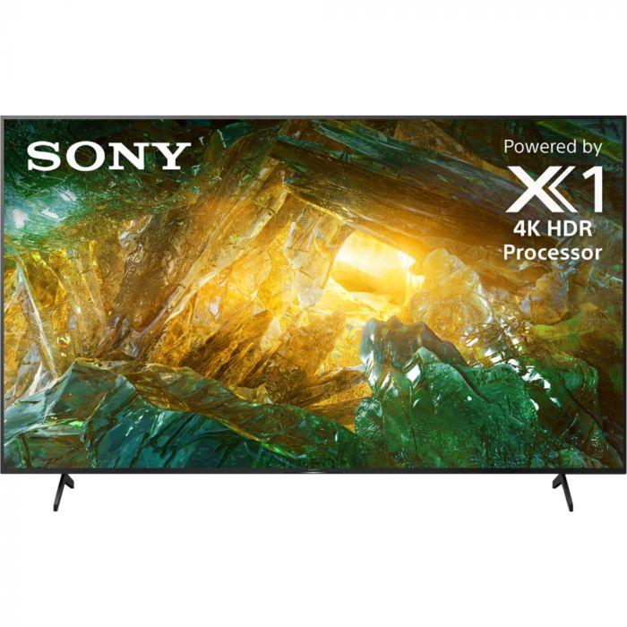 "Sony XBR85X800H 85"" Class /X800H Series /4K UHD TV /Smart /LED /HDR"