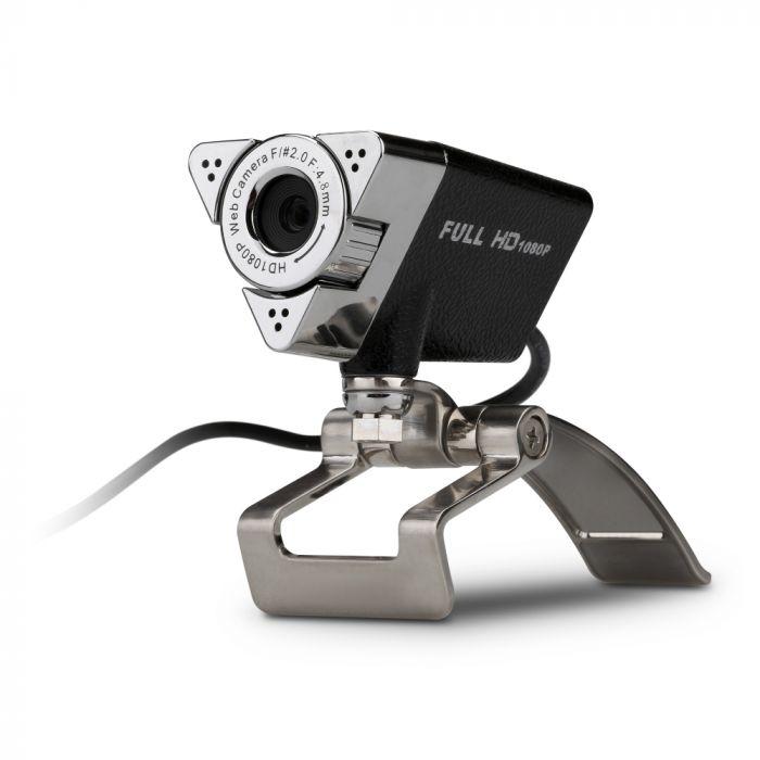 Aluratek 1080P Hd Webcam With Mic