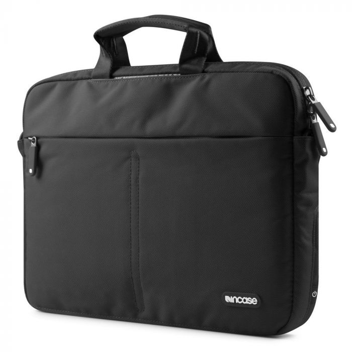 "Incase Designs Corp Sling Sleeve Deluxe for 13"" MacBook Pro - Black"