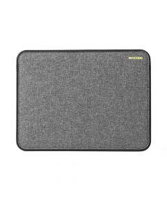 "Incase Icon Sleeve with Tensaerlite for MacBook Air 13"" - Heather Gray/Black"