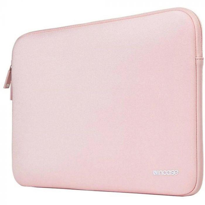 """Incase Designs Corp Classic Sleeve for 13"""" MacBook Air/Pro/Pro Retina - Rose Quartz"""
