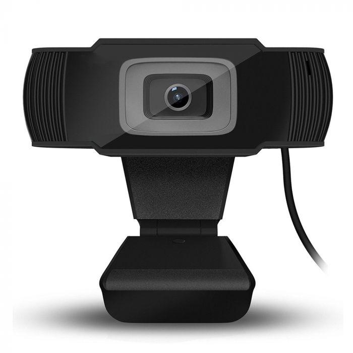 Neonrek 1080P Webcam With Dual Mic