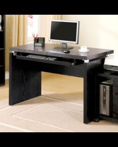 Coaster Clark Computer Desk - Black
