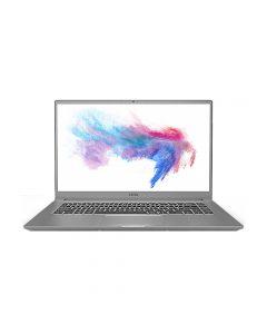 MSI Bundle: MSI Modern Laptop + Backpack