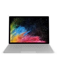 "Microsoft PGU00001 Surface Book 2 Multi Touch 13.5""/8GB Notebook- Silver"