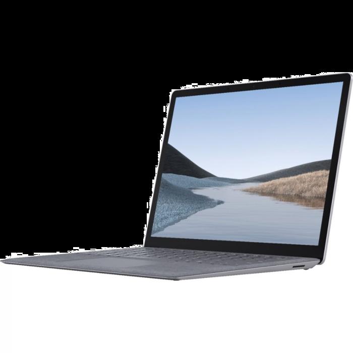 "Microsoft V4C00001 13.5"" Multi-Touch Surface Laptop 3 - Platinum"