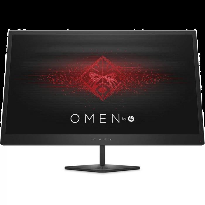 "HP Omen 25 24.5"" 16:9 144 Hz FreeSync LCD Gaming Monitor"