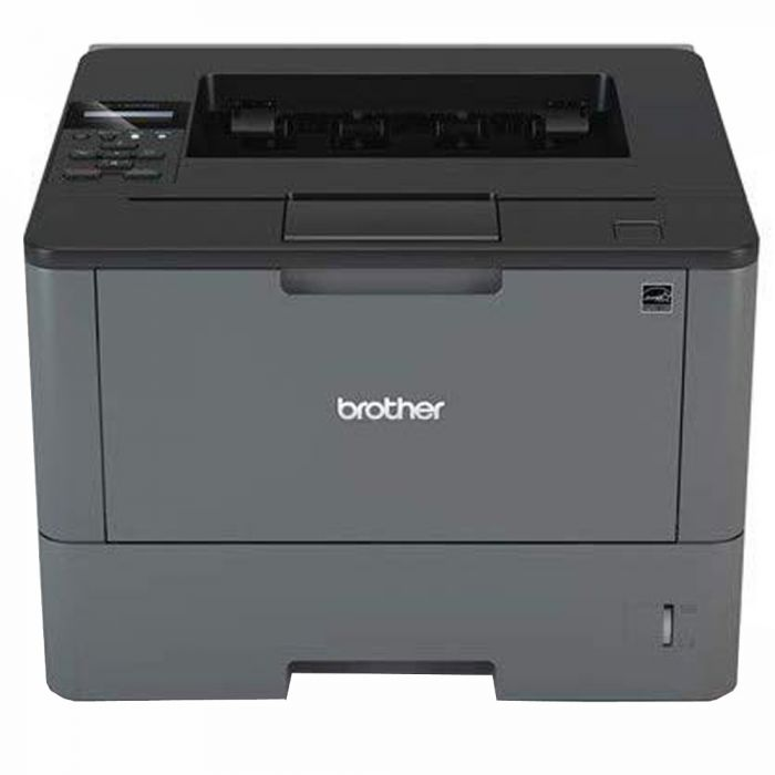 Brother Business HLL5000D Laser Monochrome Printer