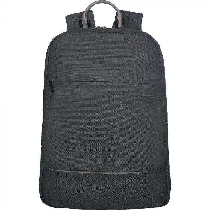 Tucano Global Backpack 15.6 - Black Grey