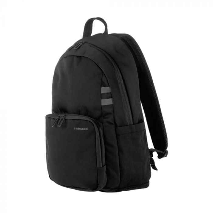 "Tucano Phono Backpack For Macbook Pro 15"" & Laptop 15.6 Black"