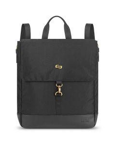 Solo New York Austin Hybrid Laptop Tote Backpack
