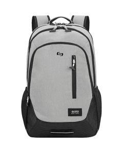Solo Varsity Backpack 15.6 - Grey